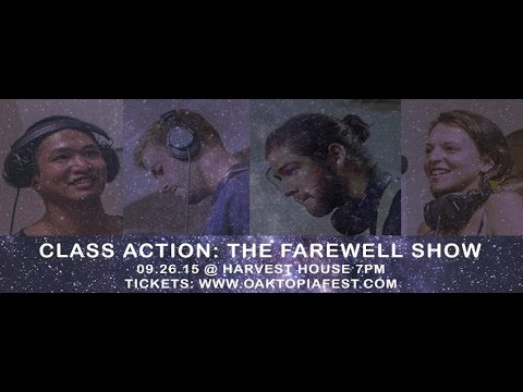 class action: the last show