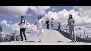 Dancehall in Aktobe | Обучение стилю Дэнсхол в Актобе | Июль 2018