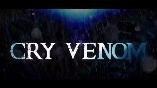 "Cry Venom - ""Wolfsbane"" (Lyric Video)"