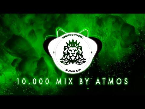 Underground Jump Up 10K Mix | Atmos