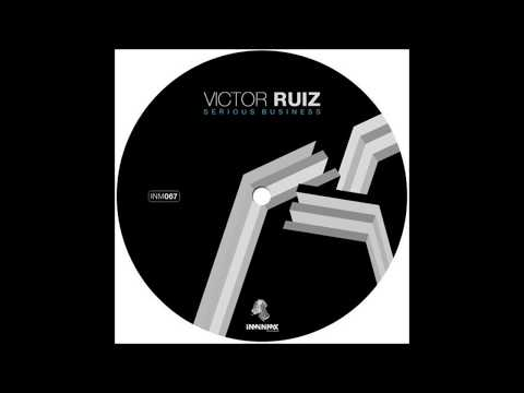 Victor Ruiz - Dance In The Dark (Original Mix)