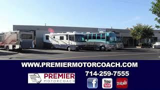 Premier RV Repair and Service Orange County, CA