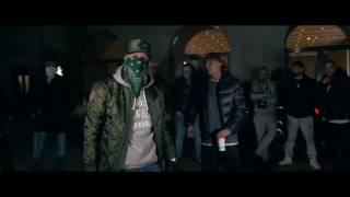 CAPITAL BRA feat. AK AUSSERKONTROLLE - DIE ECHTEN (prod. SAVENMUSIQ)