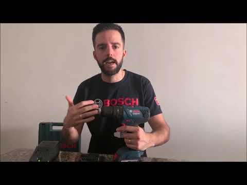 Taladro Inalambrico 18 voltios review completo en español