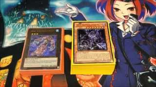 Yu-Gi-Oh! Dark World Deck Profile (New April 2014 Format)