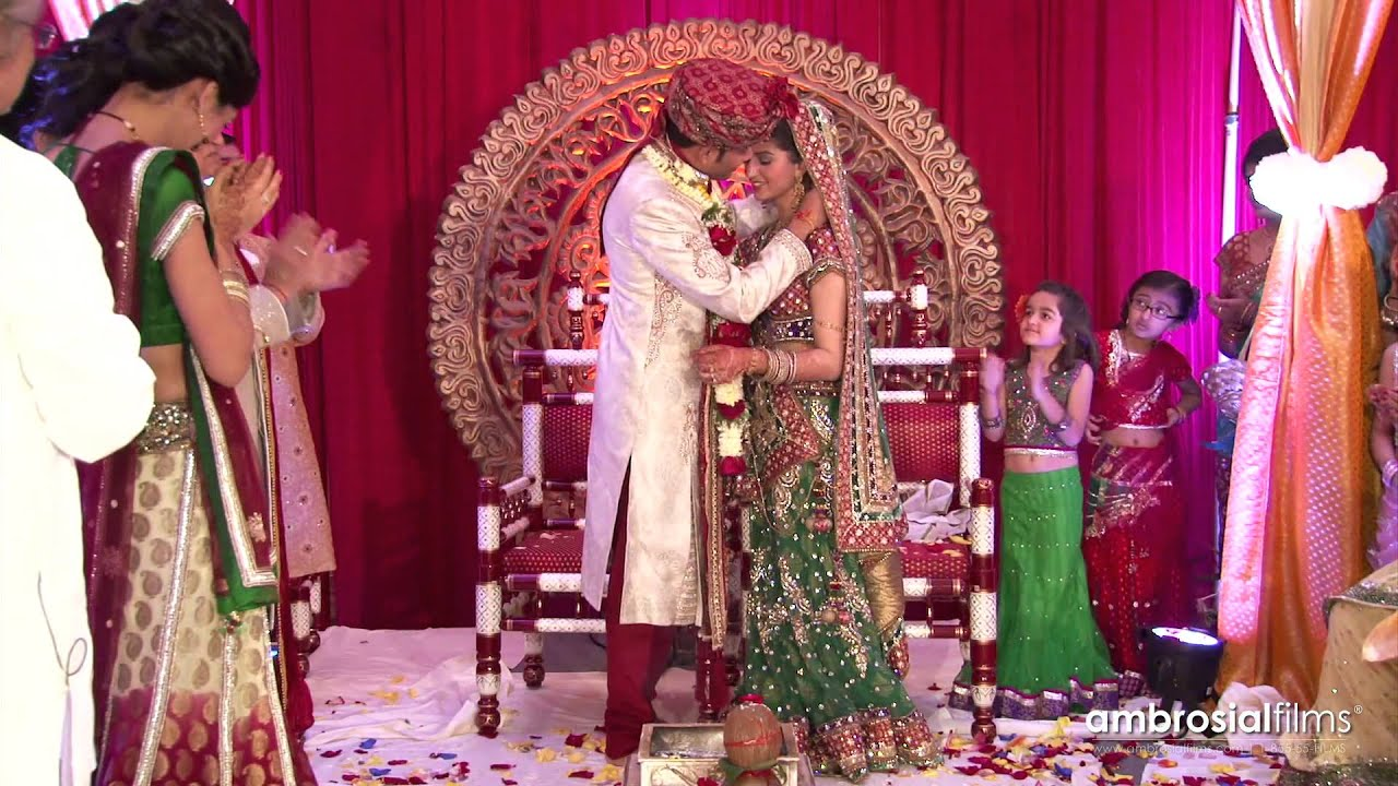 Atlantic City Gujarati Sindhi Wedding Ambrosial Films