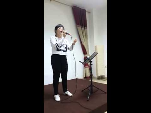 Florean Ayeisha Augustia (Oyi)- Jera (Agnes Monica Cover)
