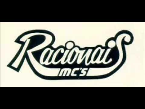 Racionais Mc's - Da Ponte Pra Cá