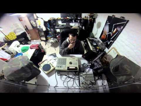 Beat Room AMI GOOD DJRC