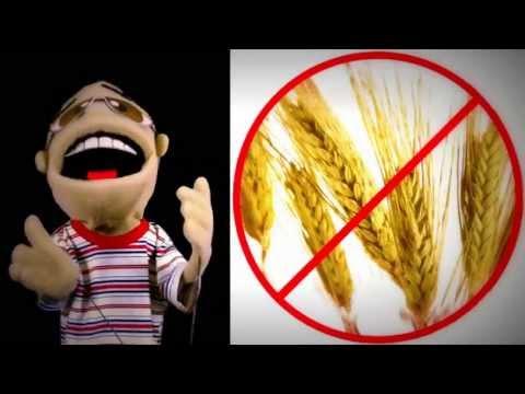 Don't Eat Gluten Style