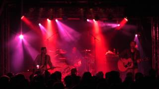 EVE6 - Live @ The Cubby Bear, Chicago, IL - 4/6/12 (Full Show) 1080p