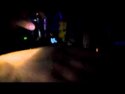DJ VENA live na HOUSE SESSION vol.1 Strašice PDA video 5