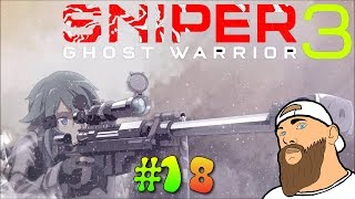 Sniper Ghost Warrior 3 #18 - ОПИУМНЫЕ ВОЙНЫ