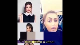 فيديو وعد تبكي وتعترض وما علاقة يارا وفدوى المالكي