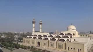 KULIAH DI AL-AZHAR KAIRO #ANJANGSANA