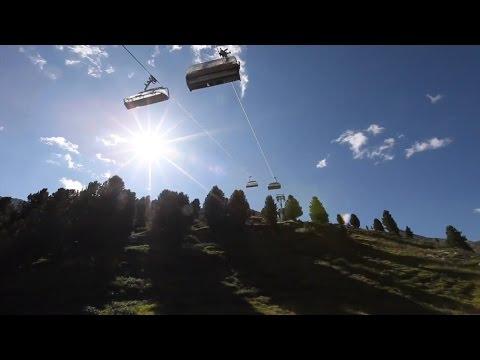 Klimawandel & Tourismus in den Alpen