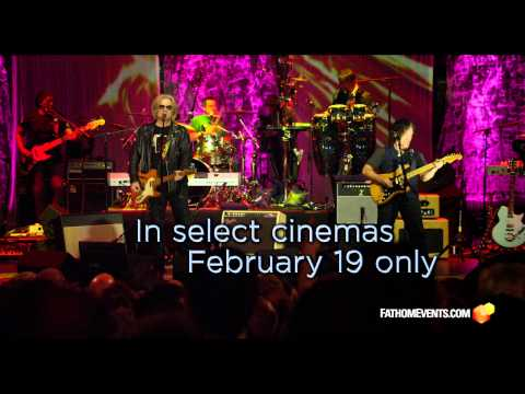Daryl Hall and John Oates Concert Event