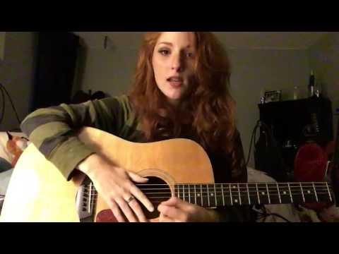 Carry On - Norah Jones (Cover) by Amelia Eisenhauer