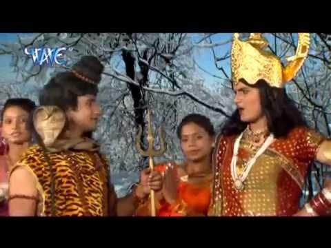 Bolbali Kaniya गणेश के - Kawariya is Ready Sawan Me - Kallu Ji -  Kawar Song 2015