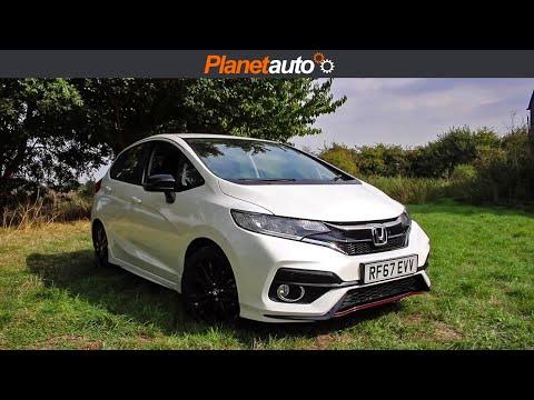 Honda Jazz 2018 Sport Full Road Test & Review | Planet Auto