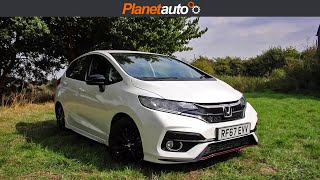 Honda Jazz 2018 Sport Full Road Test & Review | Planet Auto