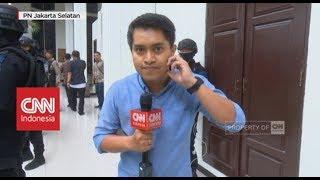 Download Video Terdengar Suara Ledakan, Sidang Aman Abdurrahman Sempat Ditunda MP3 3GP MP4