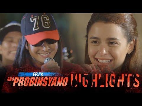 FPJ's Ang Probinsyano: Cardo serenades Alyana
