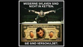 Geld Geld Geld ... reGIERt die Welt ... DIE ENTSKLAVUNG !