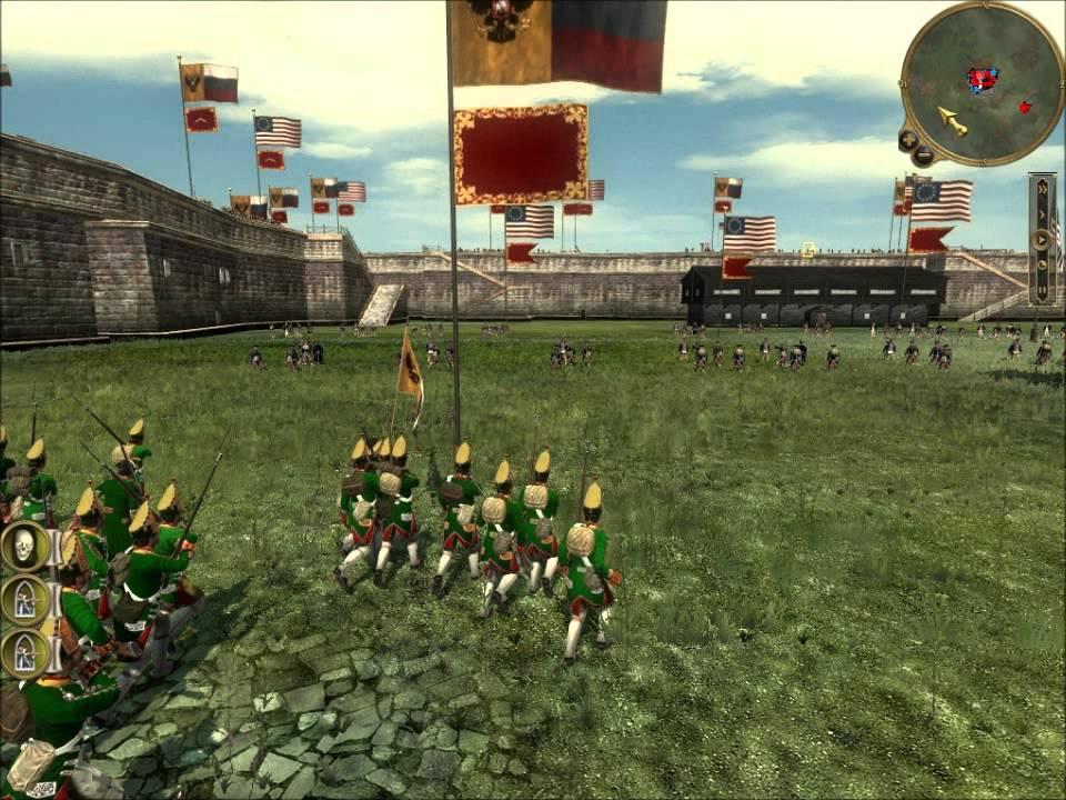 Total war онлайн игра