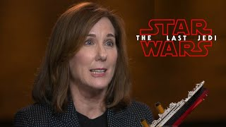 Star Wars - Kathleen Kennedy Continues To Lose Support : Part II
