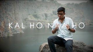 Gambar cover Kal Ho Naa Ho (Cover) | Orchestral Version | Roshan Sebastian | Shankar Ehsaan Loy | Sonu Nigam