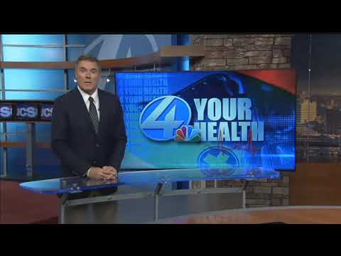 4 Your Health: Punch in your lunch and effects of tobacco use