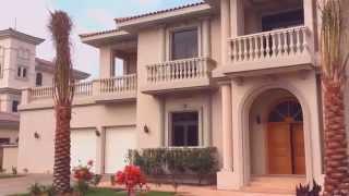Palm Jumeirah 6B+M+D Villa Great Rotanda private beach for SALE DUBAI PROPERTY DUBAI +971551900602