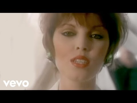 Pat Benatar - We Belong (Official Video)