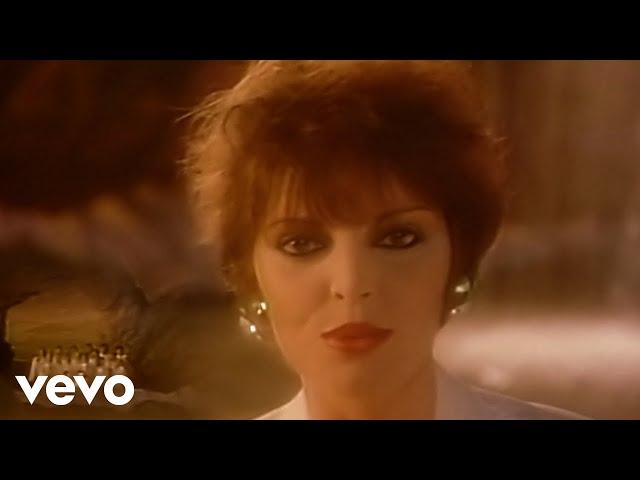Pat Benatar - We Belong (Official Video)