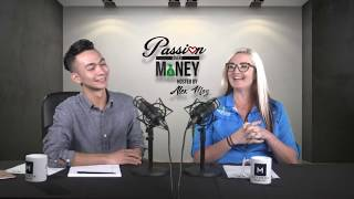PASSION OVER MONEY EP.6: Creating a Positive Culture & Animal Hospital Biz (ft. Dr. Katie O'Brien)