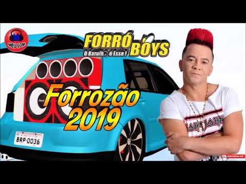 FORRÓ BOYS 2019 CD COMPLETO