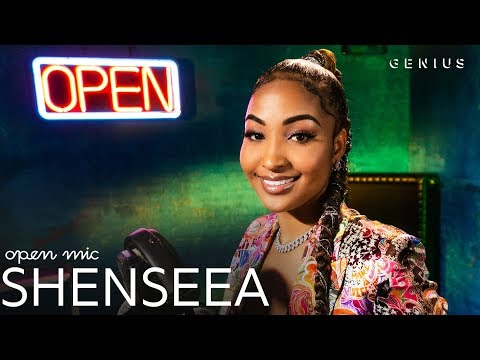 """Shenseea """"Blessed"""" (Live Performance) 