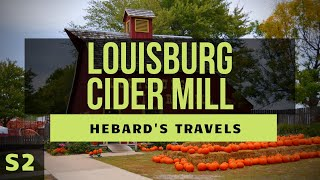 Rv Nomad Life | Best Cider In The World At The Louisburg Cider Fest