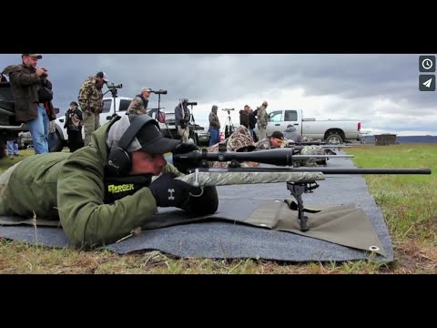 Long Range Shooting School Preview - 2014