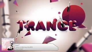 BaarT - Trance In Memory EP 005 Trance / Progressive Trance / Vocal Trance Mix [HD 720p]