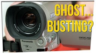 Man Trying to Catch Ghosts Instead Catches GF Cheating ft. Steve Greene & DavidSoComedy