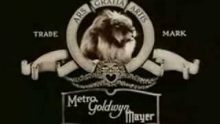 Logos de Columbia/Sony Pictures,MGM y WB Home Video alreves