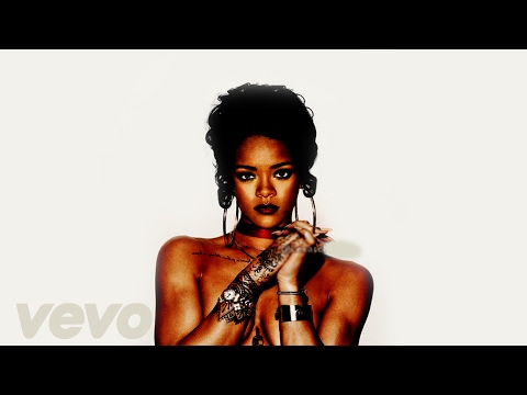 Rihanna - Love On The Brain (Official...