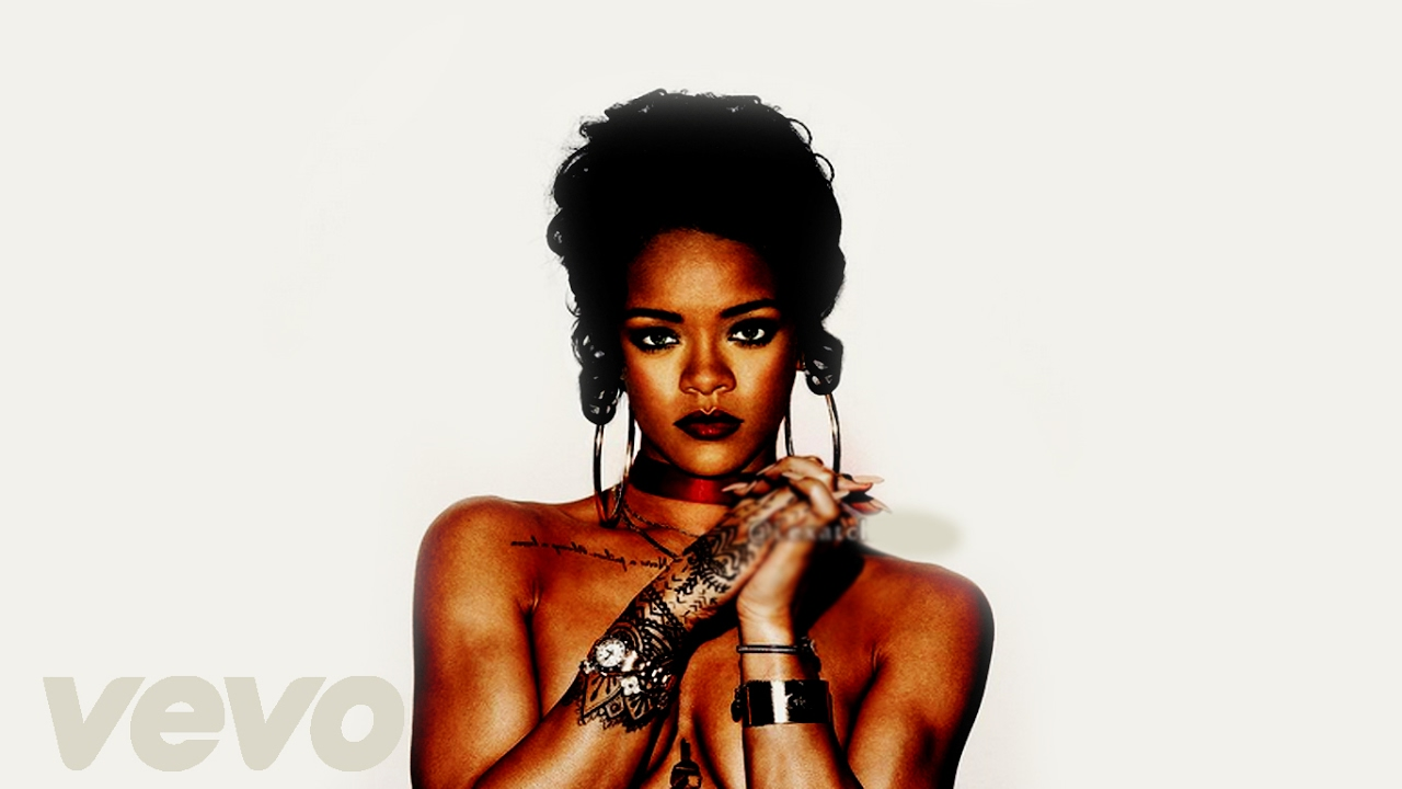 rihanna and love