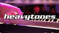 "heavytones - ""Groovin' the night away"" LIVE - 2014"