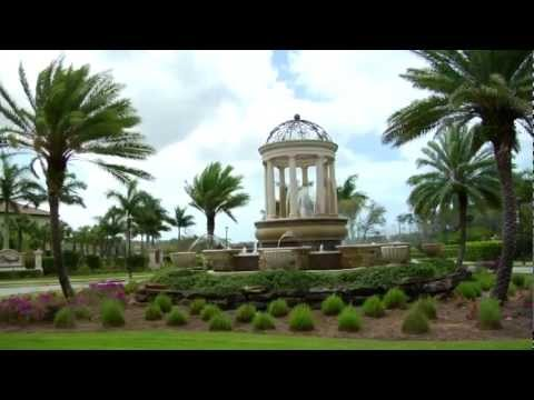 Treviso Bay - Golf Retirement Community in Naples, Florida