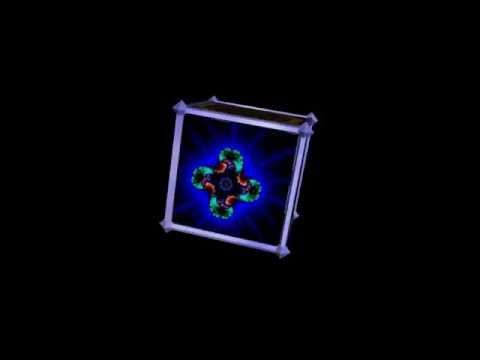 VisPod content CGI