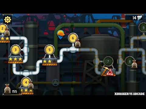 Plumber 3: Test Your Logic - Android GamePlay 3D