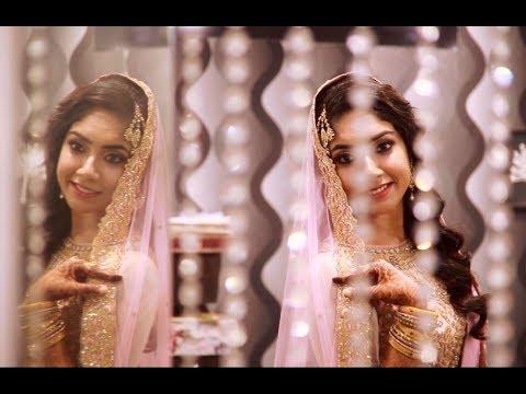 Beautiful Kerala Muslim Wedding Highlights   FATIMA + JAVAIZ    MD Films  